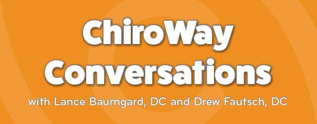 ChiroWay Conversati...