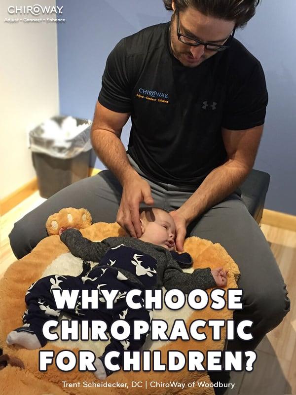 Why Choose Chiropra...