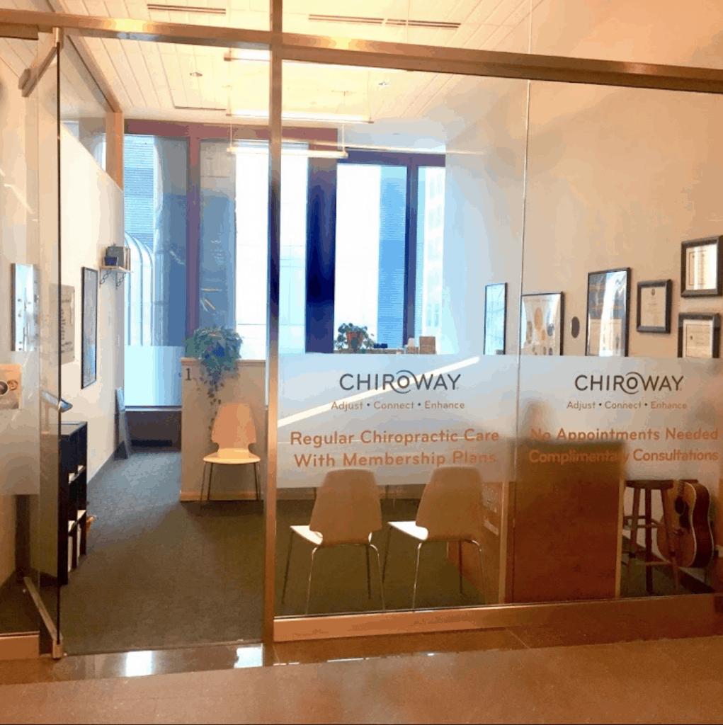 Minneapolis Skyway Chiropractic