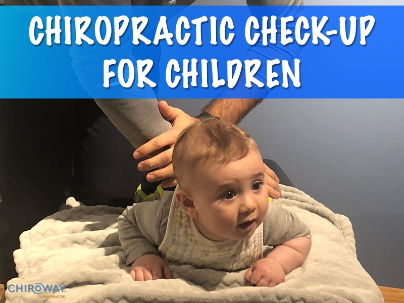 Chiropractic Check-up for Children