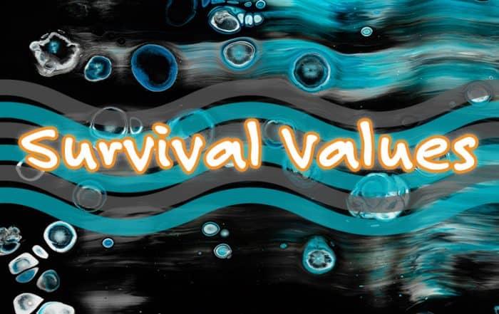 Survival Values