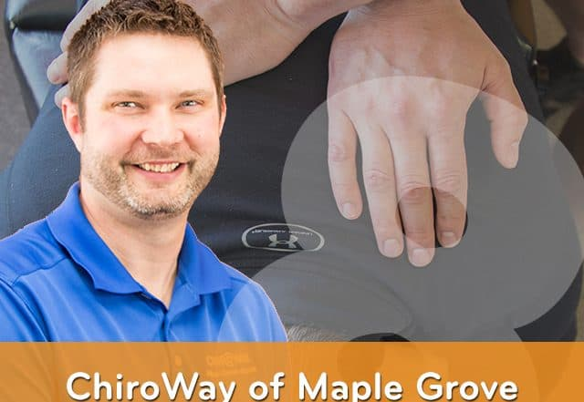 ChiroWay of Maple Grove Celebrates 8 Years in Business