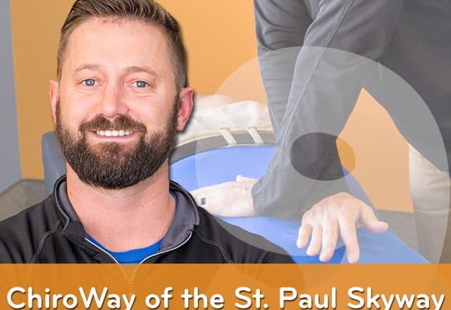 St. Paul Skyway Chiropractor 9 Years